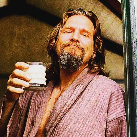 Join the Dude for a whiterussian this Friday edtse22 thebiggerpicturehellip