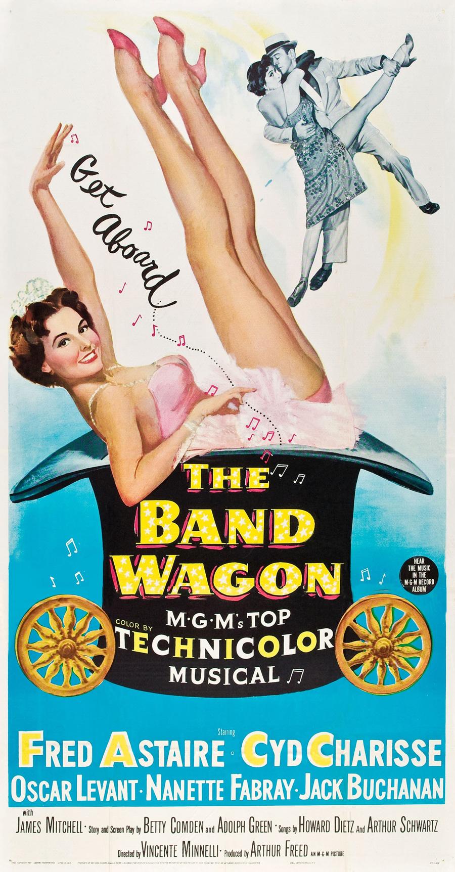 Bandwagon (1953)