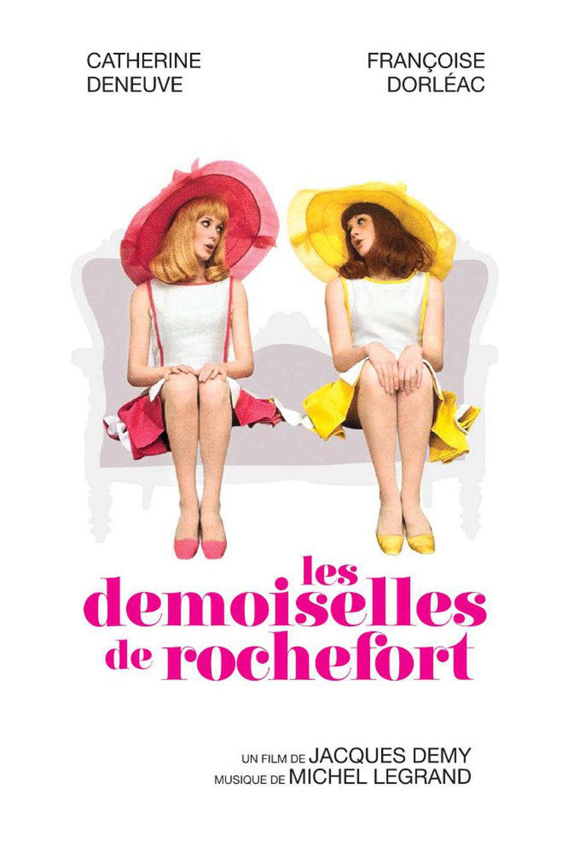 Les Demoiselles De Rochfort (1967)